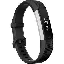 Fitbit Alta HR Fitness Band