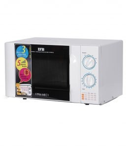 IFB Convection Microwave Oven
