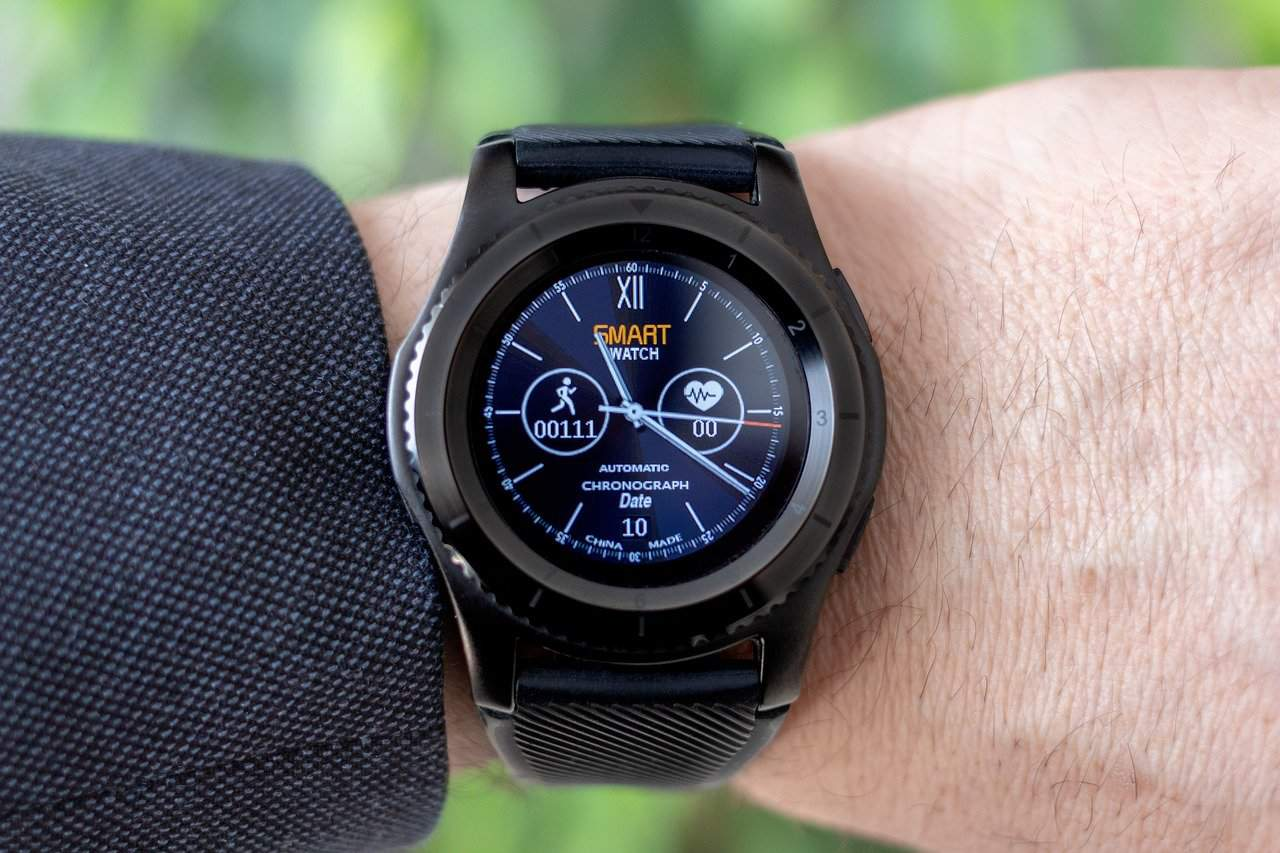 8 Top Smartwatch In India 2019
