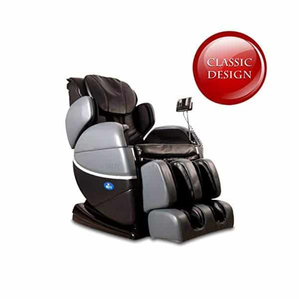 JSB MZ11 Zero Gravity Massage Chair