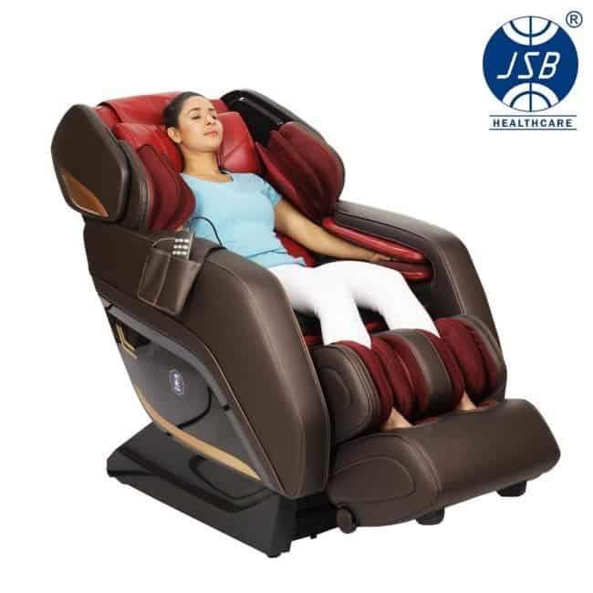 JSB MZ22 Massage Chair Zero Gravity