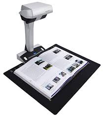 Fujitsu -B305 document Scanner