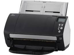 Fujitsu PA03670 Document scanners