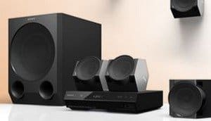 Sony HT-IV300 Real 5.1 Home Theatre