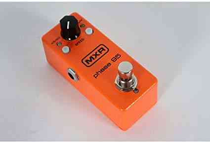MXR M290 Phase 95 Mini Guitar Pedal