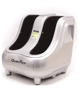 QUANTICO QT REFLEX 6 IN 1 FOOT MASSAGER