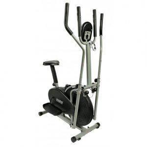 Cockatoo Imported OB-02 Elliptical Cross Trainer
