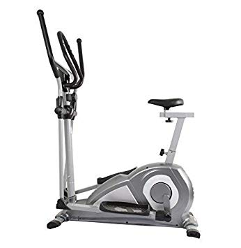 WELLCARE WC6020 Elliptical Cross Trainer