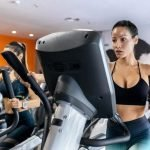 Best elliptical cross trainer in India