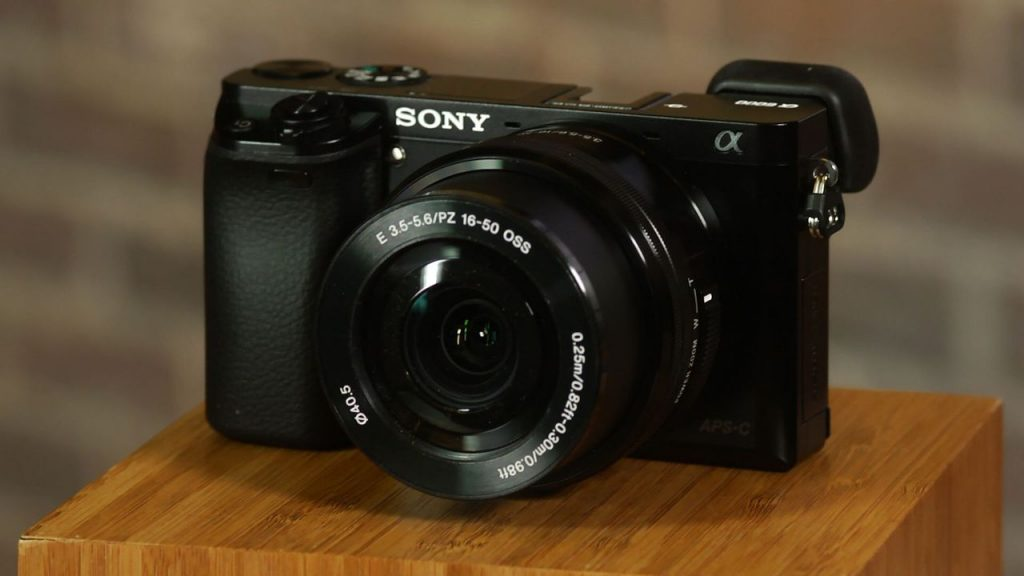 sony a6000 review 2020