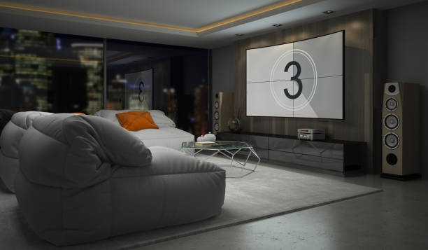 Home theater buying guide India